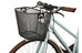 Red Cycling Products Front Basket black